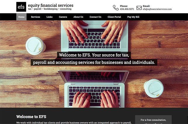 eqfinancialservices new