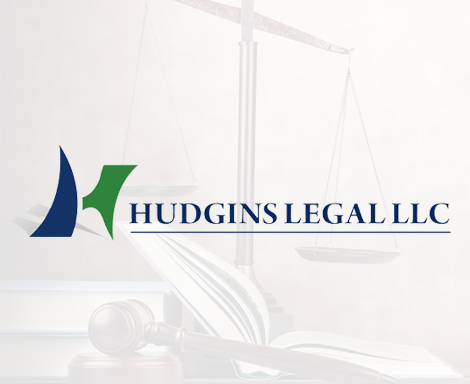 Hudgins Legal, LLC logo