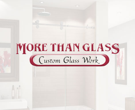 More Then Glass logo