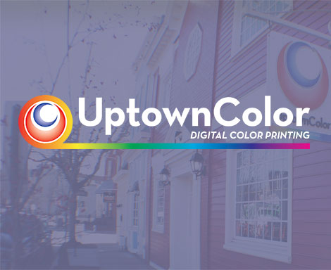 Uptown Color - Digital Color Printing