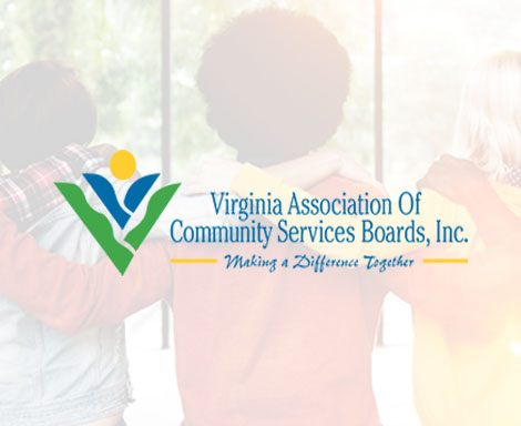 Virginia Association of Community Services Boards (VACSB) logo