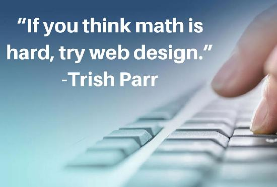Trish Parr