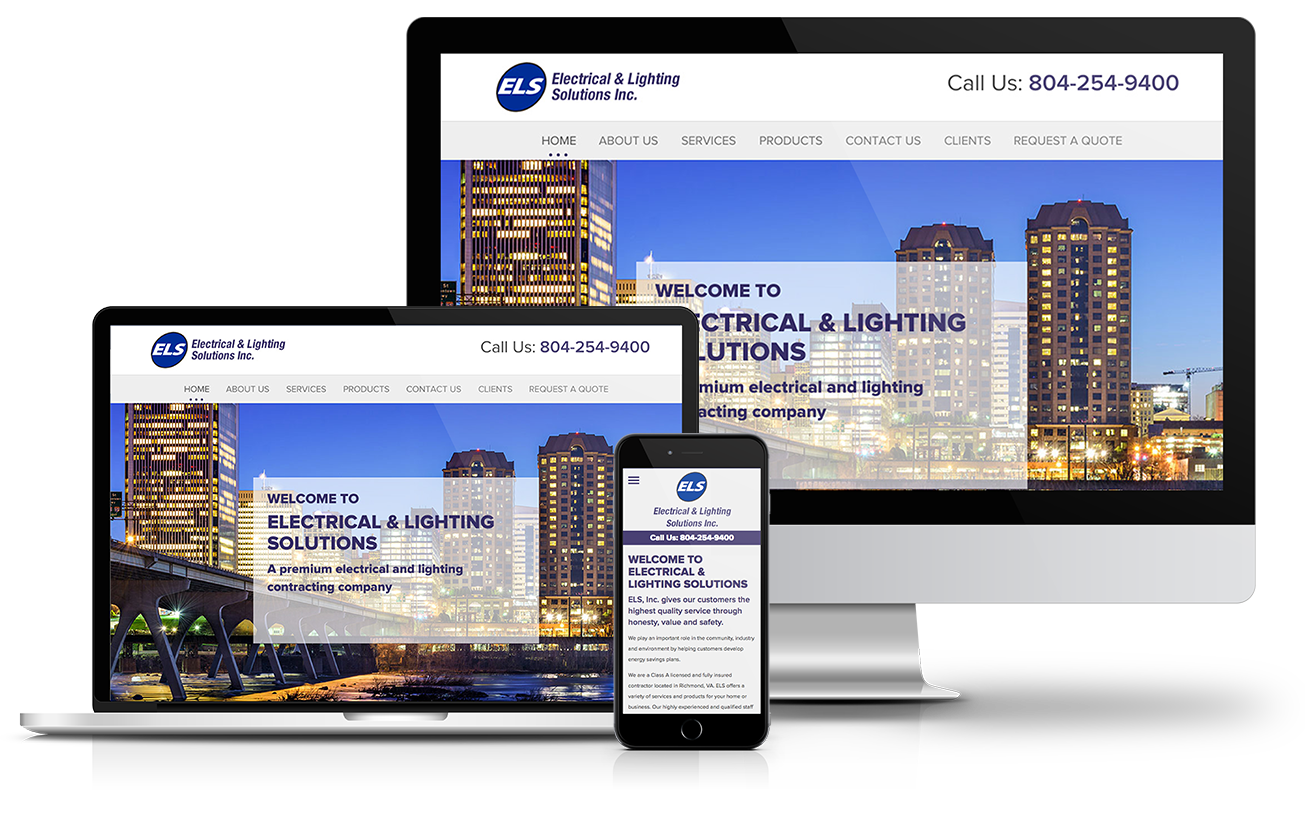Electrical & Lighting Solutions Inc.