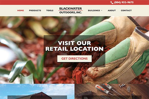 Blackwater Outdoors, Inc.