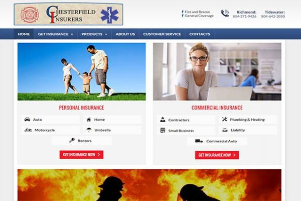 Chesterfield Insurers